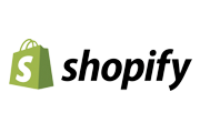 Easy integration with Shopify